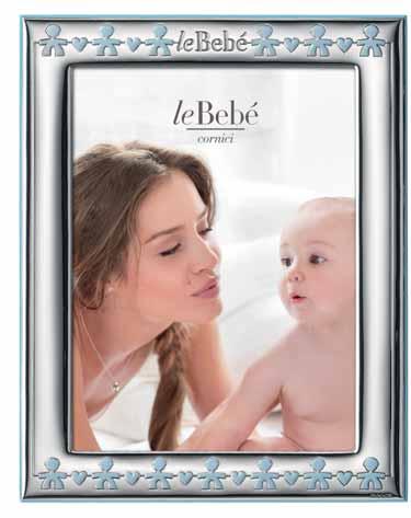 Linea classica maschietto regali nascita penne accessori for Foto cornici online