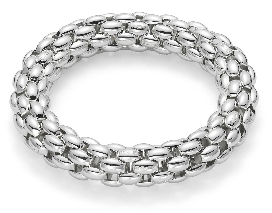 fope bracciali argento prezzi