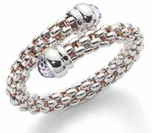Bracciale in Argento Silverfope 212AG-INC AME