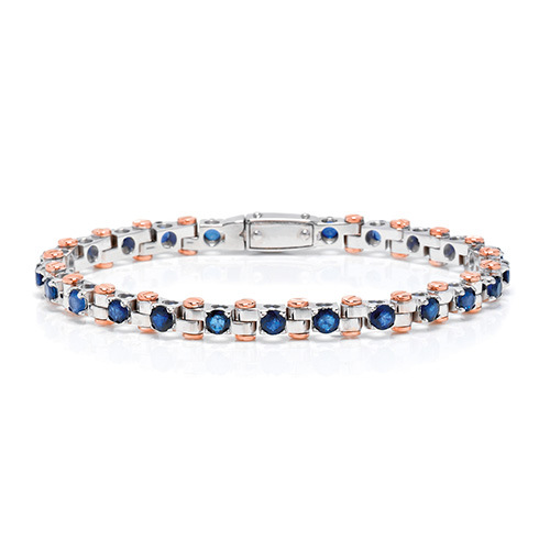 Bracciale Baraka' Tecnodiamonds Collection BR22104