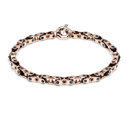 Bracciale Baraka' Kardano Collection BR261101ROCN