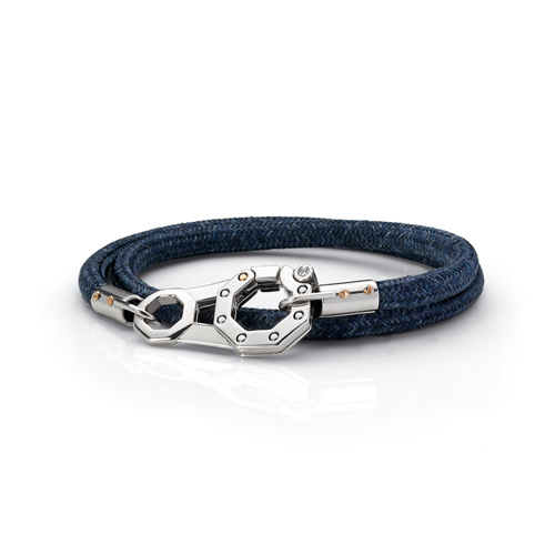 Bracciale Baraka' 8848 Collection BR271011ROAD