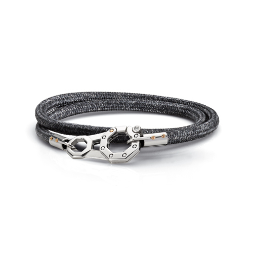 Bracciale Baraka' 8848 Collection BR271021ROAD