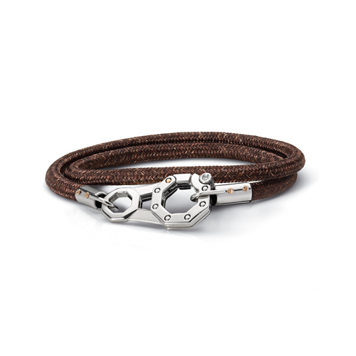 Bracciale Baraka' 8848 Collection BR271031ROAD