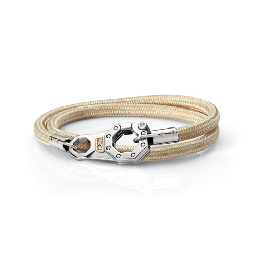 Bracciale Baraka' 8848 Collection BR271041ROAC