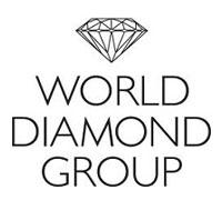 diamanti da investimento WDG
