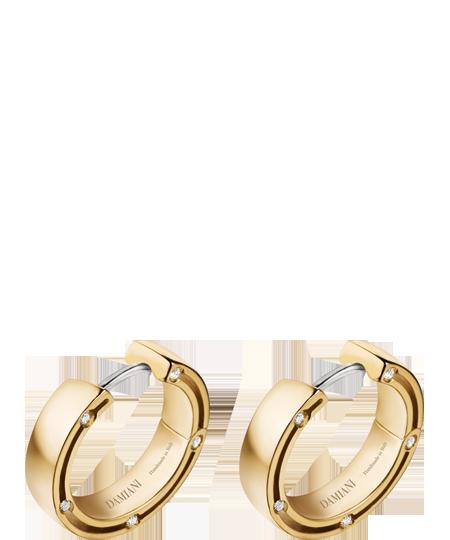 Prezzo orecchini oro uomo
