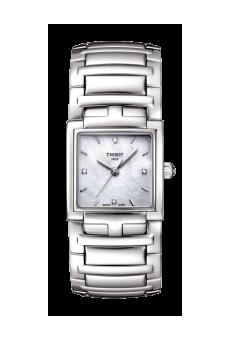 Описание: Женские часы Tissot с бриллиантами в Апрелевке. . Магазин часов... . Поделился: Игорь