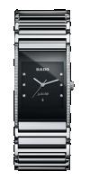 Orologio femminile con Diamanti Rado Integral Ref. R20 757 75 2