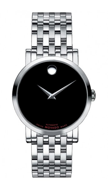 Orologio da donna Movado Red Label 0606115