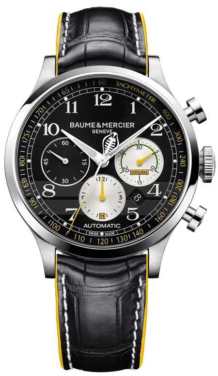 "Orologio Baume & Mercier ""Cobra"" MOA10282 - LIMITED EDITION 2016"