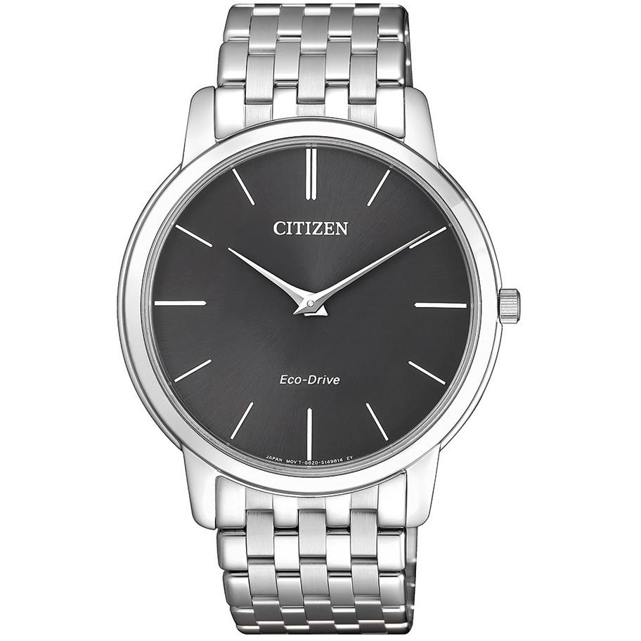 b3228d5fa4a28 orologio solo tempo uomo Citizen stiletto AR1130-81J