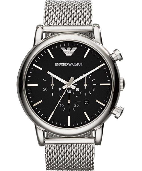 armani orologio uomo 2016