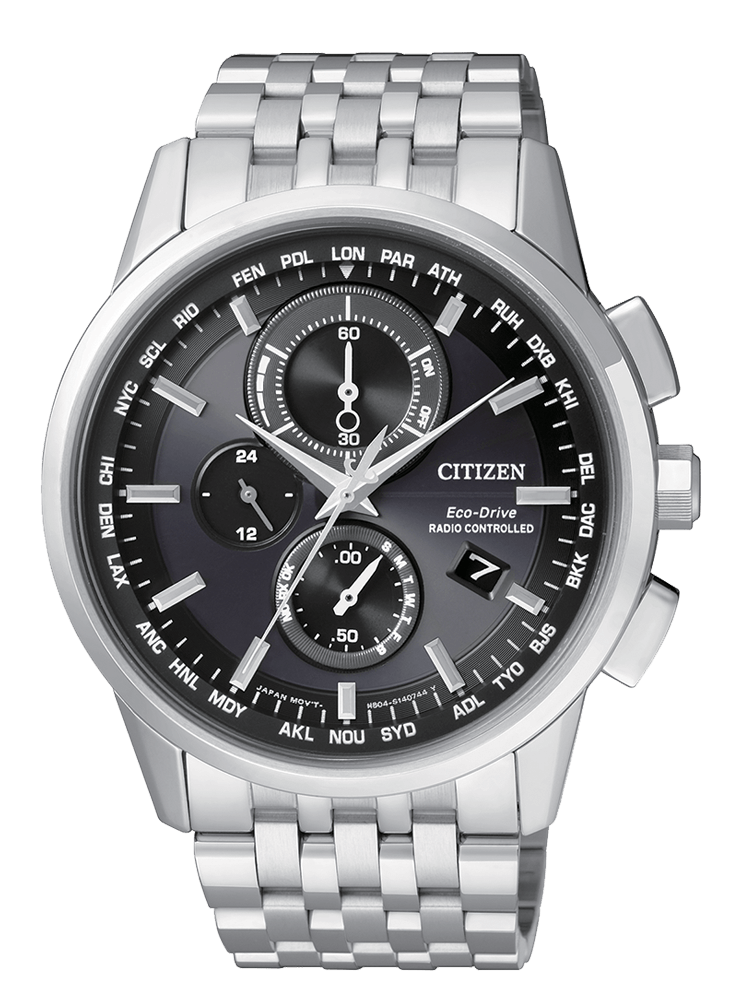 Orologio Citizen AT8110-61E - Novità Inverno 2015