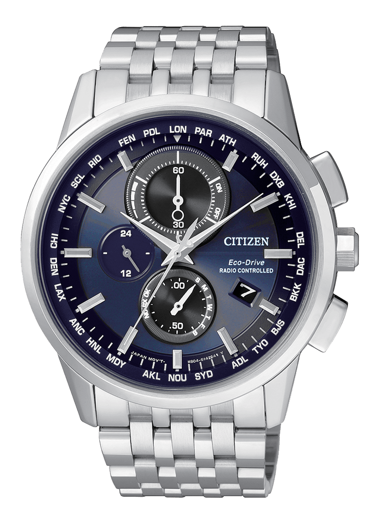 Orologio Citizen H804 - AT8110-61L