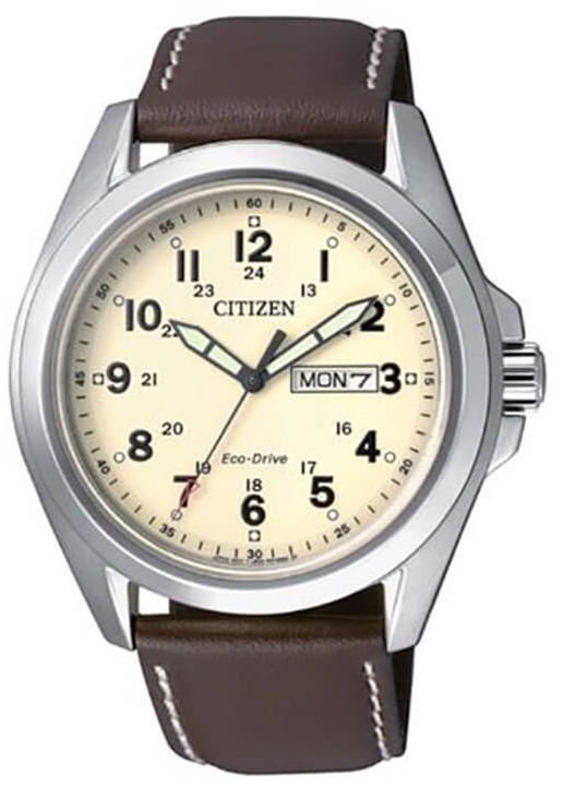 Orologio Citizen Eco Drive Urban Ref. AW0050-15A - NEW 2016