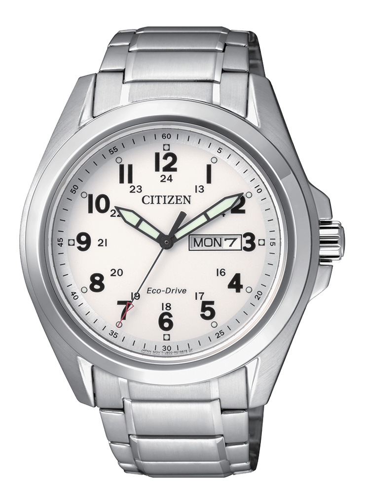 Orologio Citizen Eco Drive Urban Ref. AW0050-58A - NEW 2016