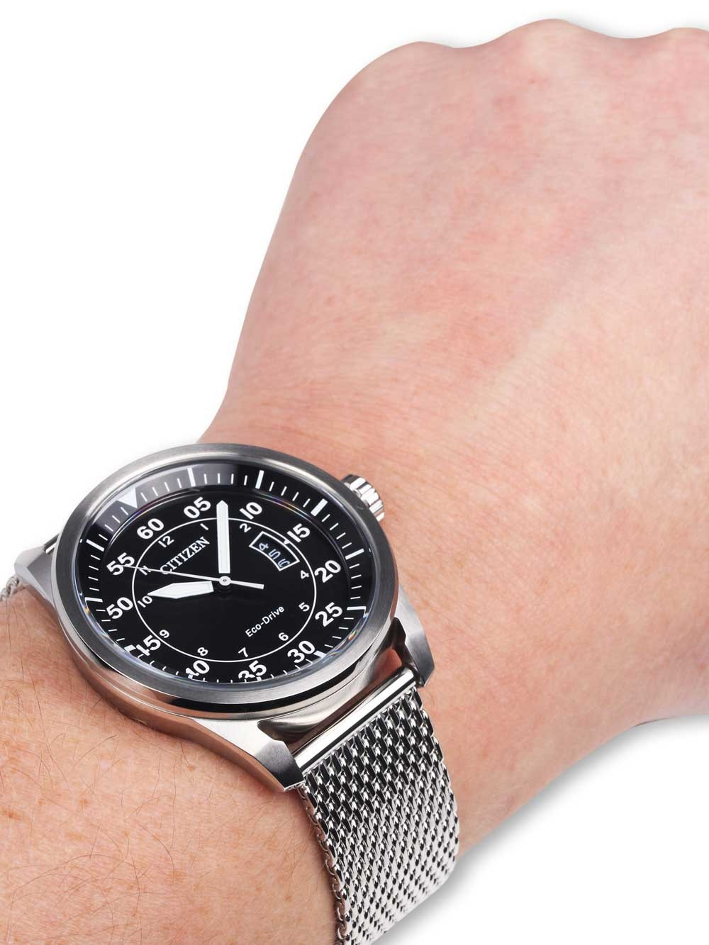 Orologio Citizen Aviator AW1360-55E