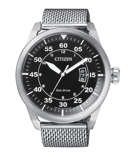 Orologio Citizen Aviator AW1360-55E - NEW 2016