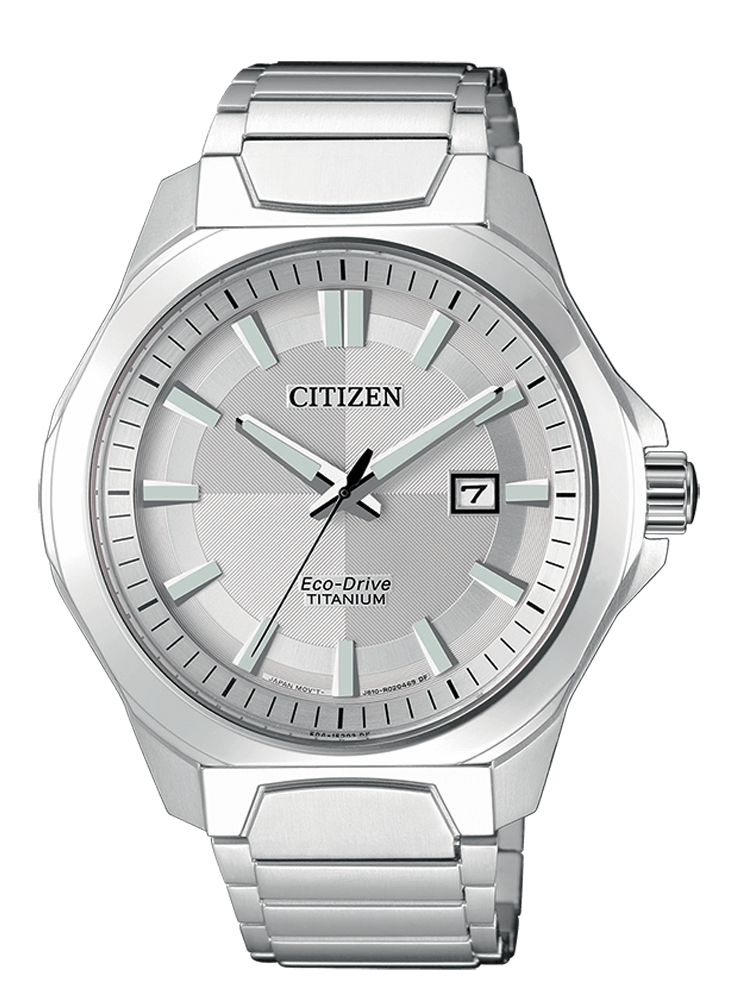 Orologio Crono Supertitanio 1540 Citizen AW1540-53A