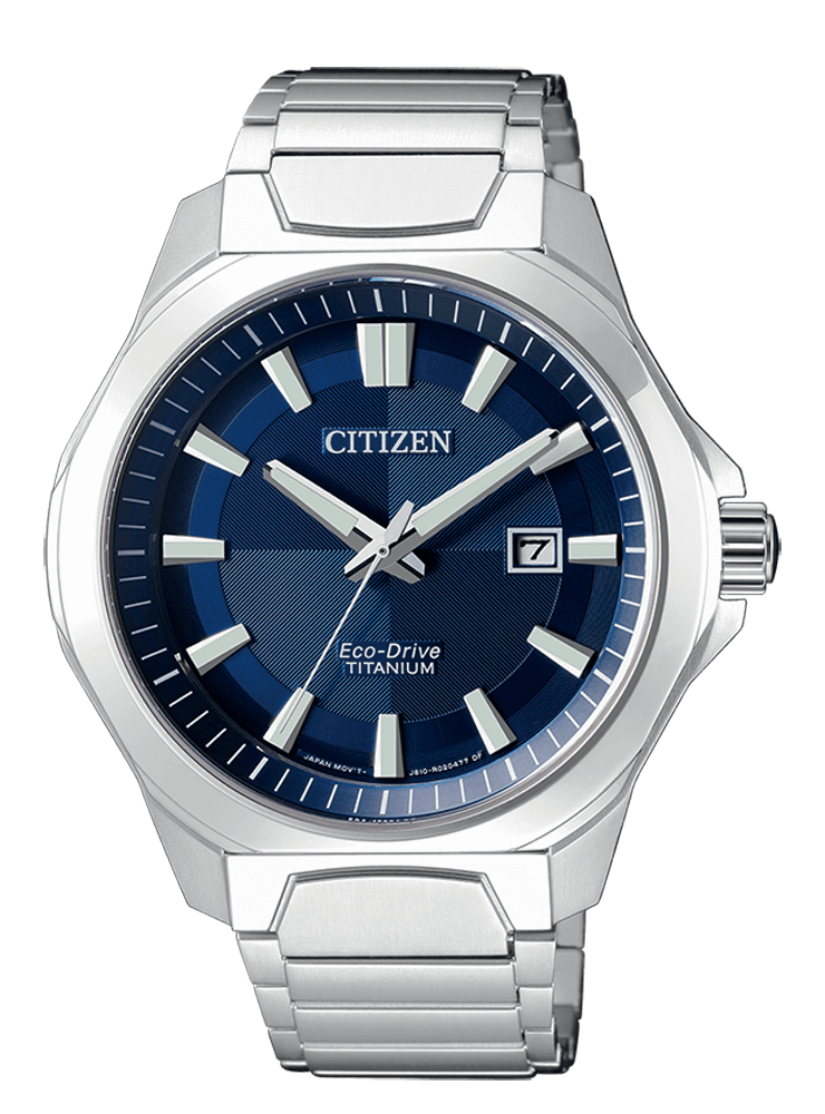 Orologio Crono Supertitanio 1540 Citizen AW1540-53L