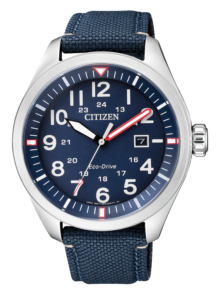 Orologio Citizen Urban AW5000-16L - 2018