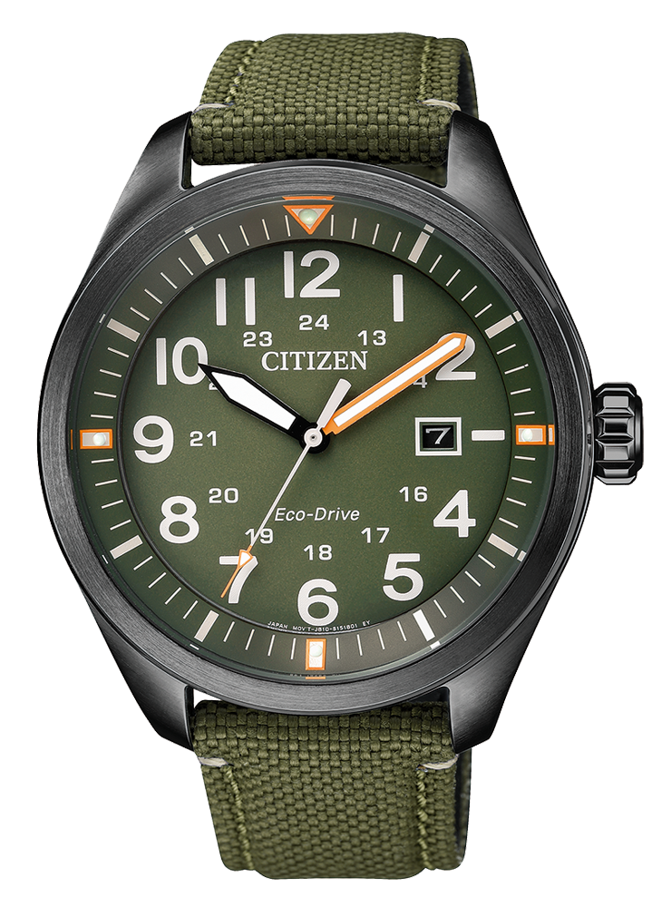 Orologio Citizen Urban AW5005-21Y - 2018