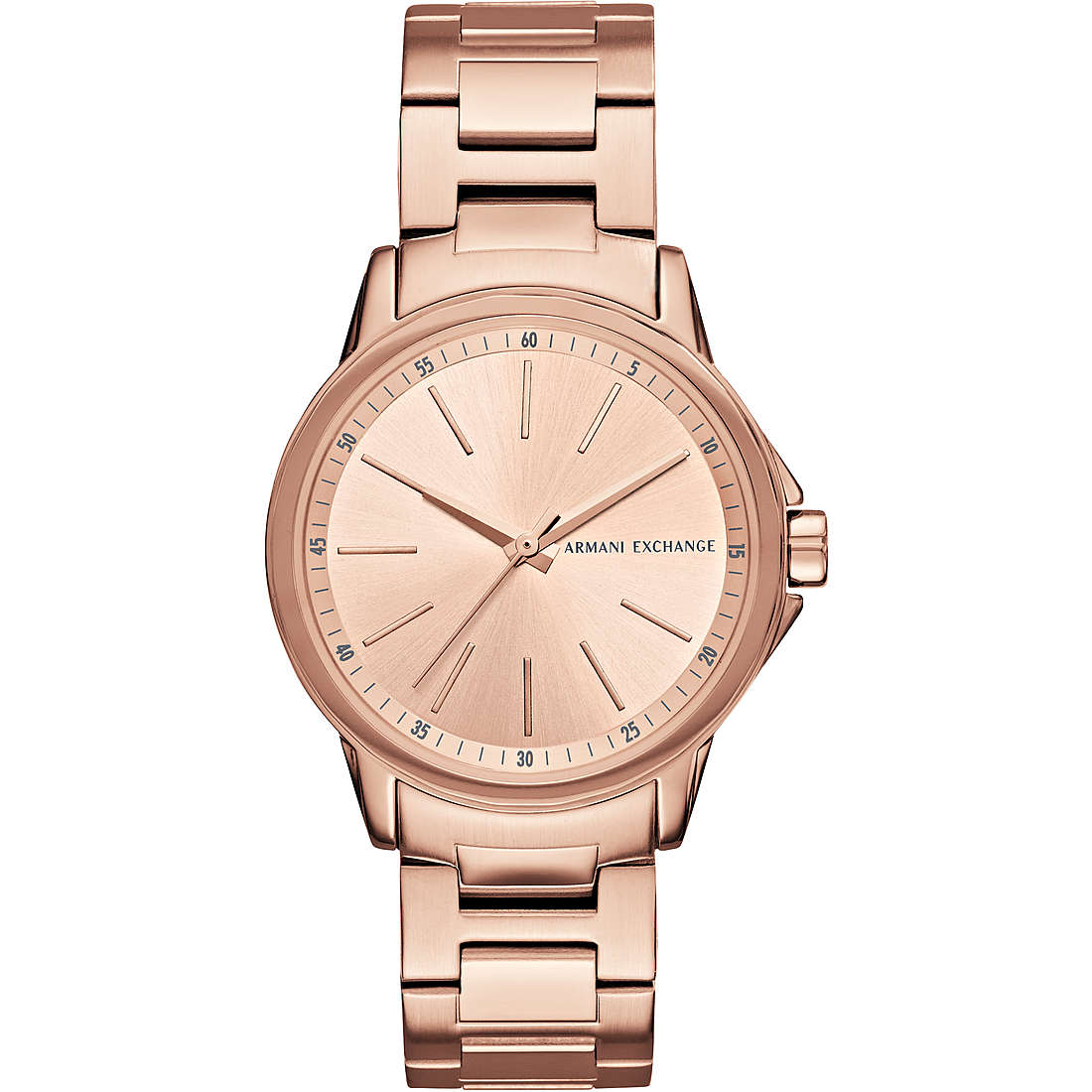 orologio solo tempo donna Armani Exchange Lady Banks AX4347