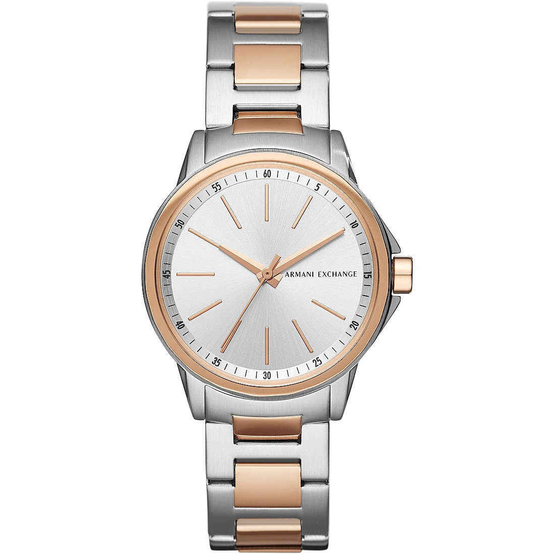 orologio solo tempo donna Armani Exchange Lady Banks AX4363