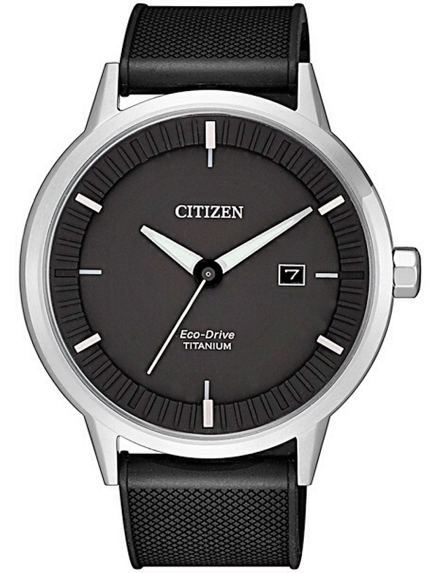 Orologio Citizen Super Titanio 7420 BM7420-15E