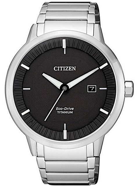 Orologio Citizen Super Titanio 7420 BM7420-82E