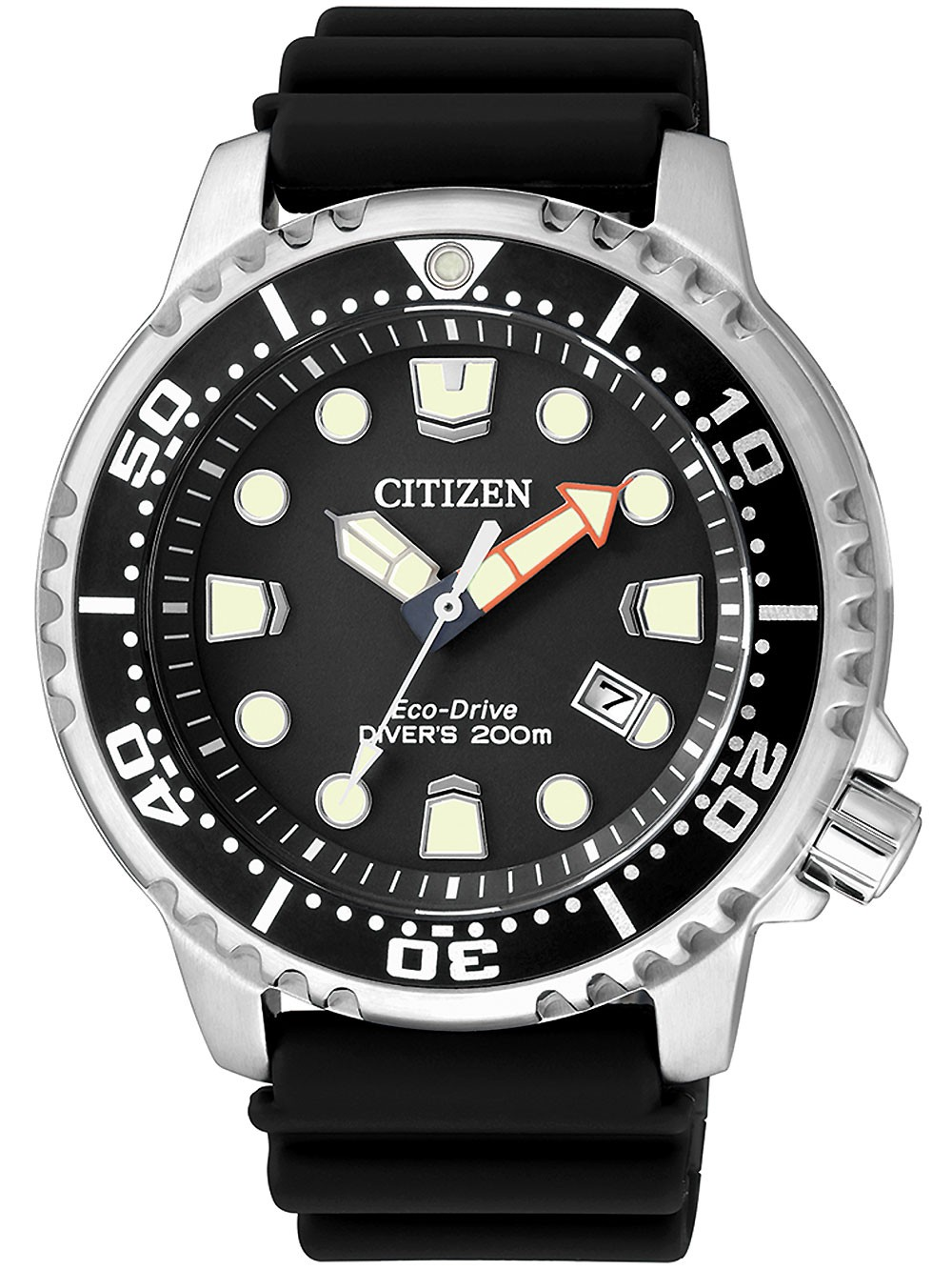 Orologio Citizen Promaster Divers 200 mt BN0150-10E - NEW 2015