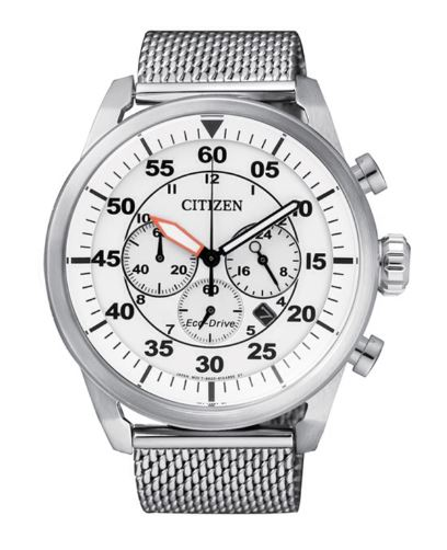 Orologio Citizen Aviator Crono CA4210-59A - NEW 2016