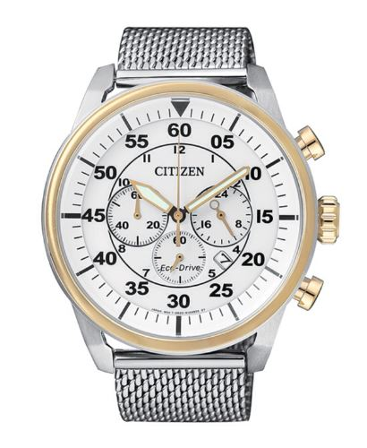Orologio Citizen Aviator Crono CA4214-58A - NEW 2016