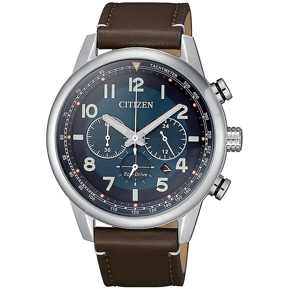 orologio cronografo uomo Citizen Of Collection CA4420-13L