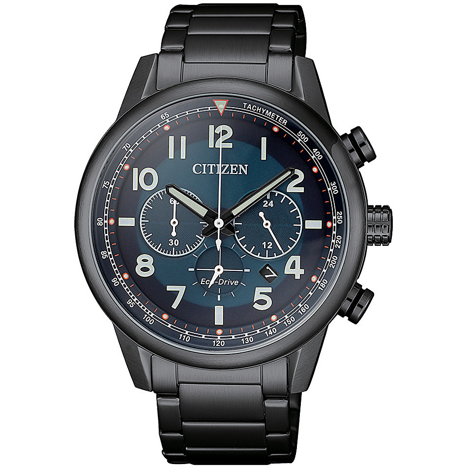 orologio cronografo uomo Citizen Of Collection CA4425-87L