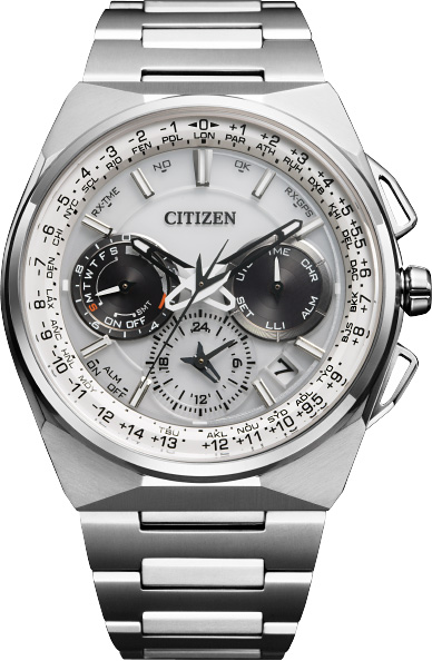 Citizen Satellite Wave Gps Cc9025 51e Citizen Cc9025 51e