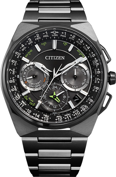 Orologio Citizen F900 Satellite Wave CC9004-51E
