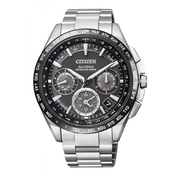 Citizen F900 Satellite Wave CC9015-54E Limited Edition VENDUTO