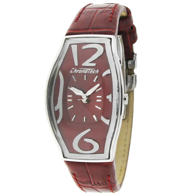 Orologio Chronotech da donna 28x45mm Ref. CT7932L 55