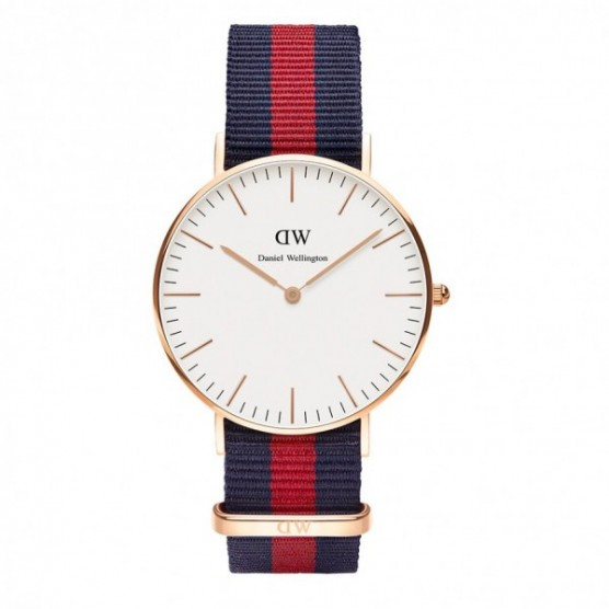 Orologio Daniel Wellington Oxford DW00100029