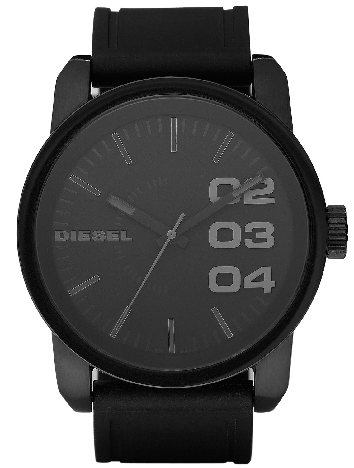 Orologio Diesel Double Down 46 DZ1446