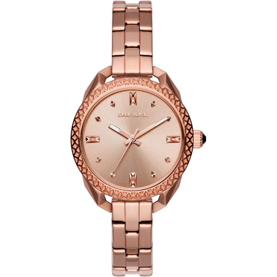 orologio solo tempo donna Diesel Shawty DZ5549