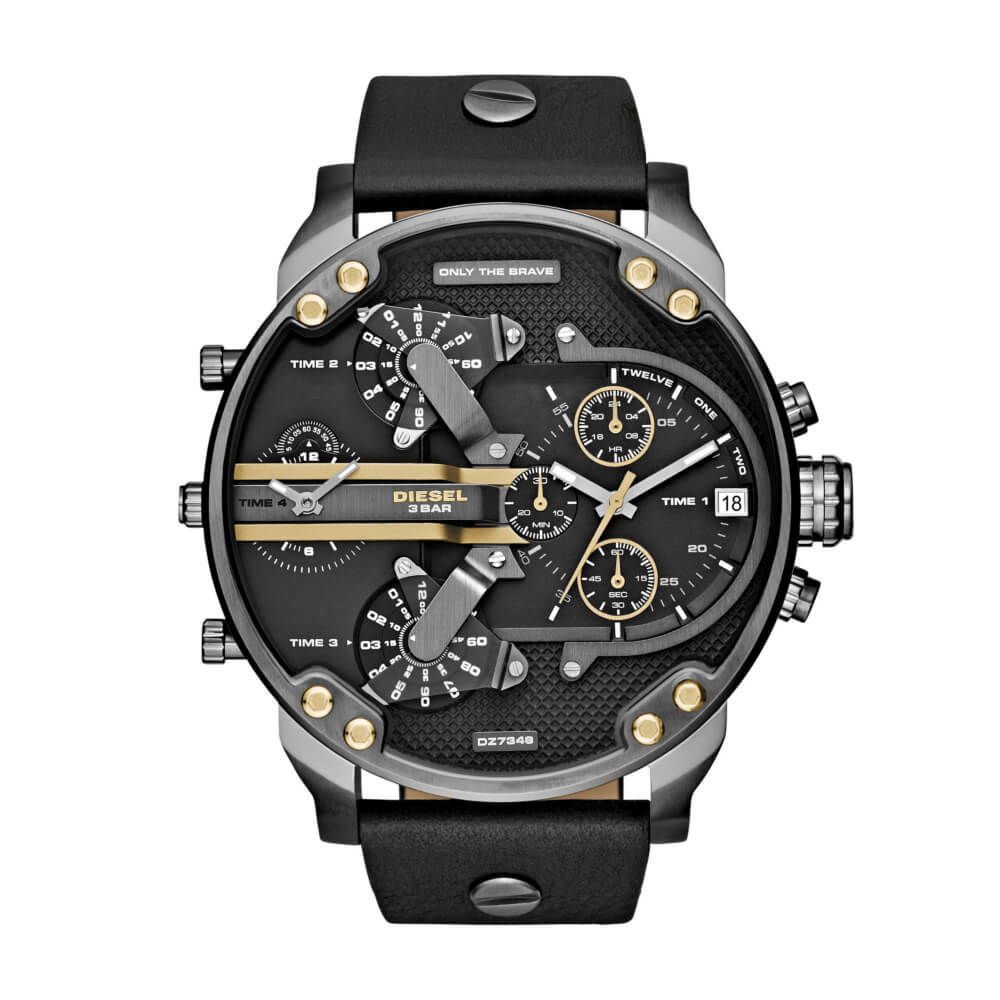 Orologio Diesel Mr Daddy 2.0 DZ7348
