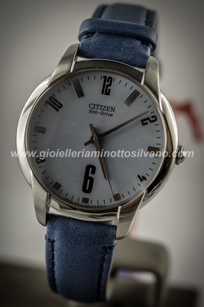 Orologio da donna Citizen Action EP5570-04M