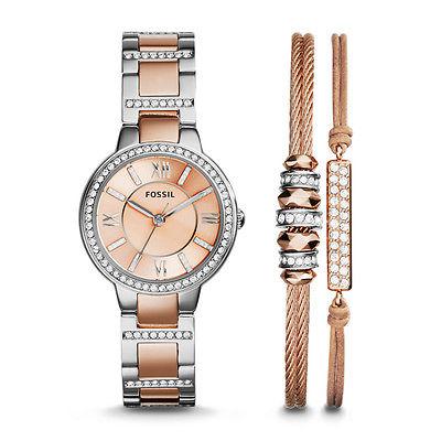 orologio e bracciale