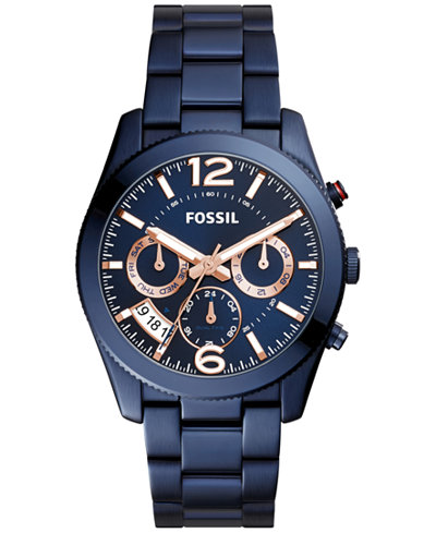 Orologio Fossil Perfect Boyfriend Ladies Watch ES4093