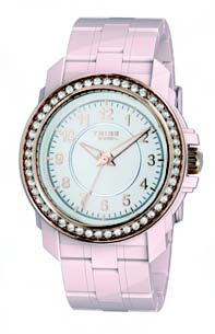 Orologio Tribe by Breil Knock Lady SOLO TEMPO LADY 35 MM EW0147