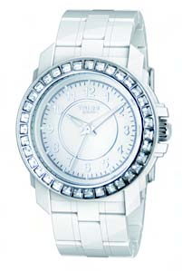 Orologio Tribe by Breil Knock Lady SOLO TEMPO LADY 35 MM EW0148