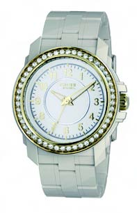 Orologio Tribe by Breil Knock Lady SOLO TEMPO LADY 35 MM EW0149